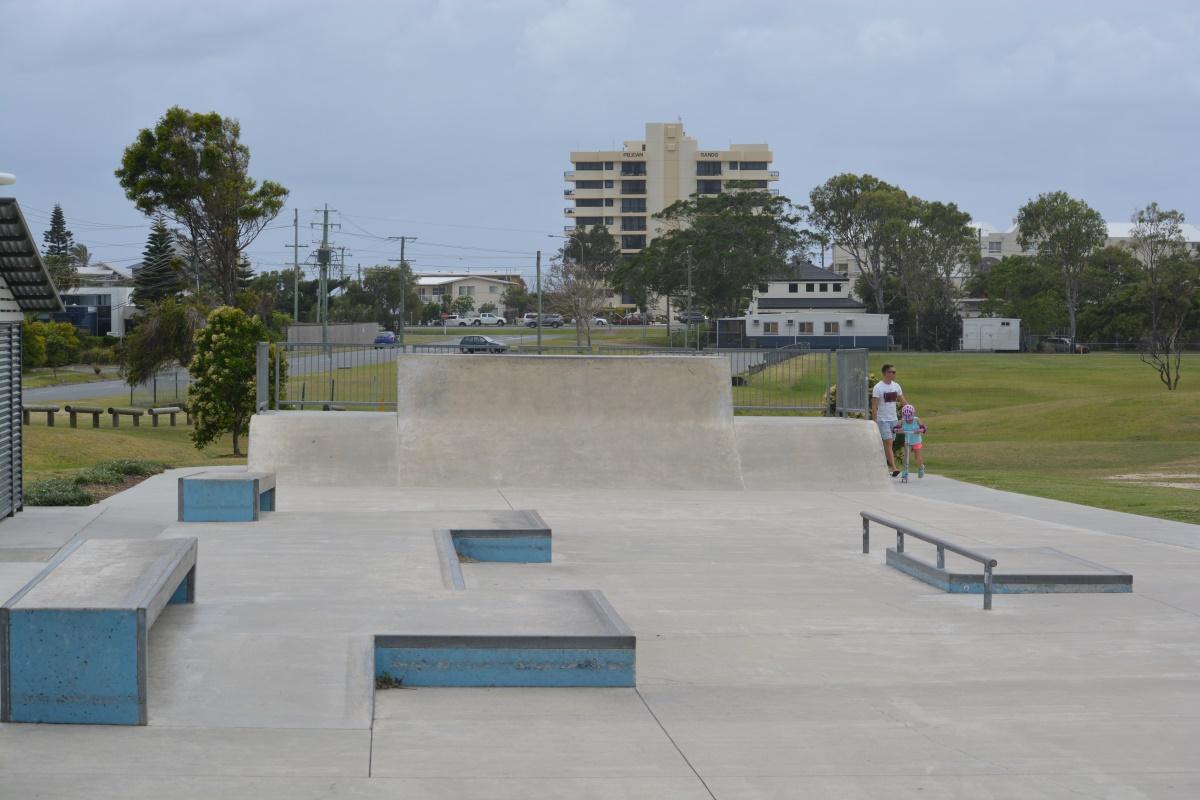 Tugun Skate Park 2
